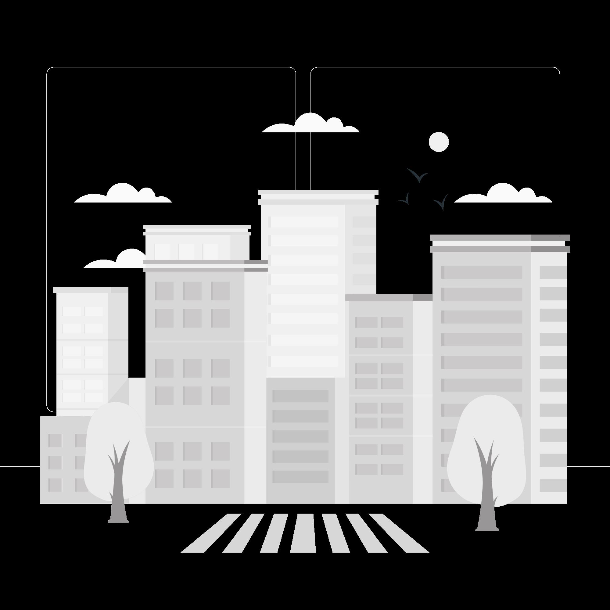 illustration plan local urbanisme dossier plu - Colmar Print